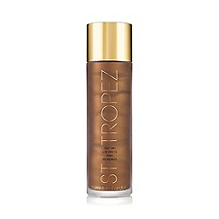 St Tropez - St.Tropez Self Tan Luxe Dry Oil