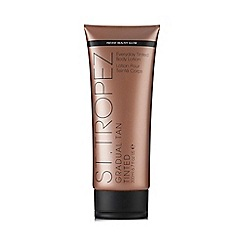 St Tropez - 'Gradual Tan' everyday tinted body lotion 200ml