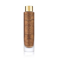 St Tropez - 'Self Tan' luxe dry oil 100ml