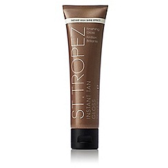 St Tropez - Instant tan body gloss 100ml