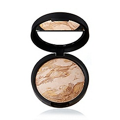 Laura Geller - 'Balance-N-Brighten' baked colour correcting pressed powder foundation 9g