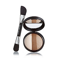 Laura Geller - 'Baked' scuplting bronzer with brush 9g