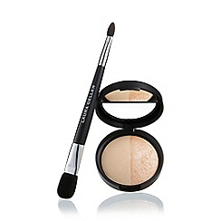 Laura Geller - 'Baked' split highlighter with brush 9g