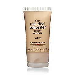 Laura Geller - Real Deal concealer - Light 20g
