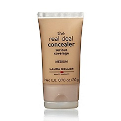 Laura Geller - Real Deal concealer - Medium 20g