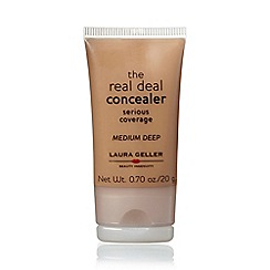 Laura Geller - Real Deal concealer - Medium deep 20g