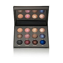 Laura Geller - The Wearables 12 eyeshadow palette
