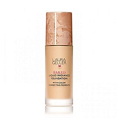 Laura Geller - 'Baked' radiance liquid foundation 30ml