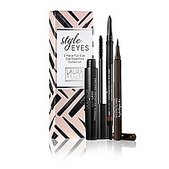 Laura Geller - 'Style Eyes' eye make up kit
