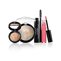 Laura Geller - 'Photo Ready' 4 piece flawless full face collection gift set