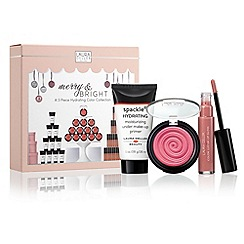 Laura Geller - 'Merry & Bright' 3 piece hydrating color collection gift set