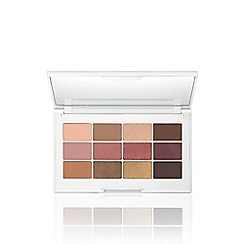 Laura Geller - 'Iconic New York City Collection' uptown chic eye shadow palette 13.2g