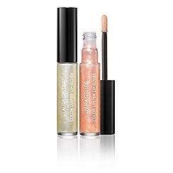 Laura Geller - 'Colour Lustre' pearl lip gloss duo