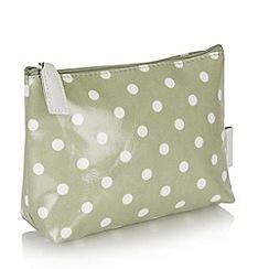 Victoria Green - Debenhams Exclusive: Southwold Spot Every day Make Up Bag