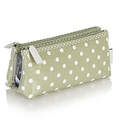 Victoria Green - Debenhams Exclusive: Southwold fold over case