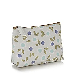 Victoria Green - 'Mia' make up bag