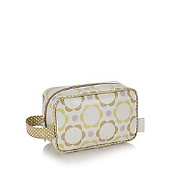 Victoria Green - 'Bailey' cosmetics pouch