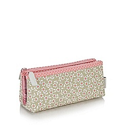 Victoria Green - 'Celia' print fold over case