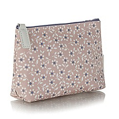 Victoria Green - 'Celia Blush' make up bag