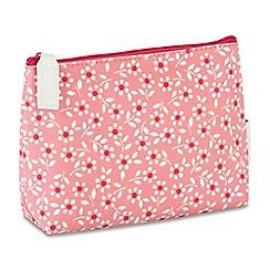 Victoria Green - 'Celia Pink' make up bag