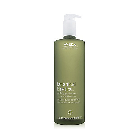 Aveda - +Botanical Kinetics+ purifying gel cleanser 500ml