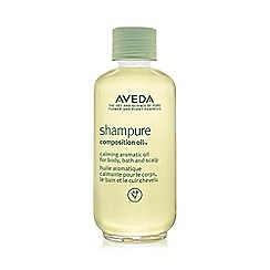Aveda - 'Shampure' composition body oil 50ml