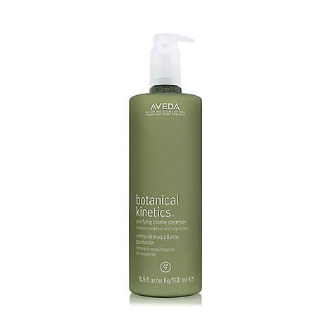 Aveda - +Botanical Kinetics+ purifying creme cleanser 500ml