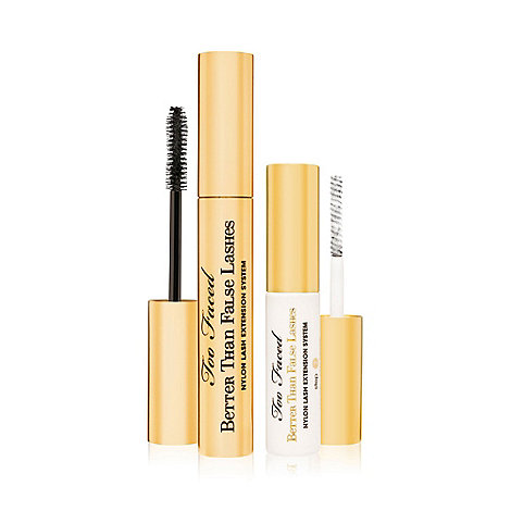 Too Faced - Better Than False Lashes Nylon Lash Extension System 10g