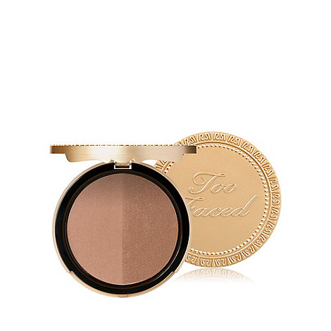 Too Faced - Sun Bunny Bronzer