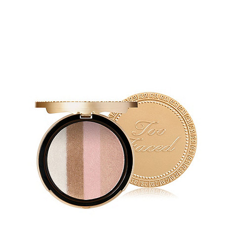 Too Faced - Snow Bunny Bronzer