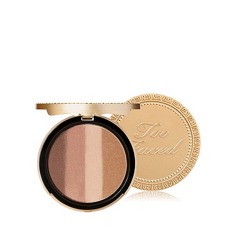 Too Faced - +Beach Bunny+ bronzer 10g