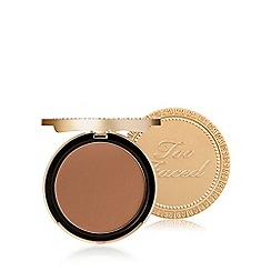 Too Faced - 'Milk Chocolate Soleil' bronzer 10g