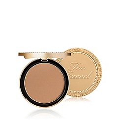 Too Faced - 'Milk Chocolate' soleil bronzer 10g