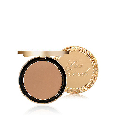 Too Faced - +Milk Chocolate+ soleil bronzer 10g