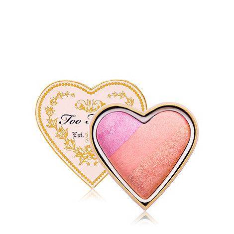 Too Faced - +Sweetheart+ blusher 5.5g