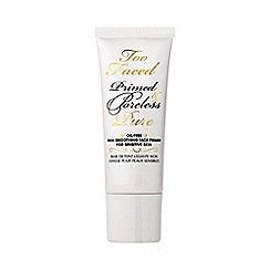 Too Faced - Primed & Poreless Pure Face Primer