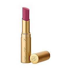 Too Faced - La Crème Color Drenched Lip Cream
