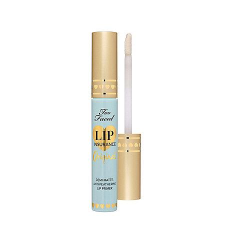 Too Faced - +Lip Insurance+ lip primer 12ml