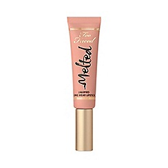 Too Faced - Melted Lipstick  -Nude