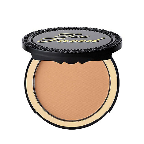 Too Faced - +Cocoa+ powder foundation 11g