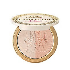 Too Faced - Candle light glow powder