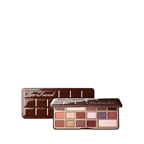 Too Faced - +Chocolate Bar+ eye shadow palette 19g