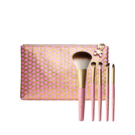 Too Faced - The Absolute Essentials - Professional 5-Piece Brush Set