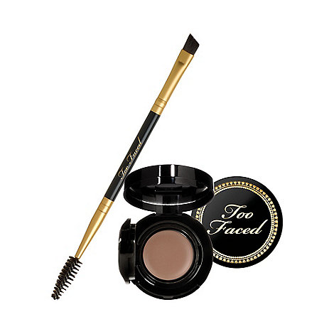 Too Faced - Bulletproof Brows