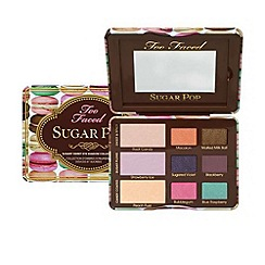 Too Faced - Sugar Pop eye shadows