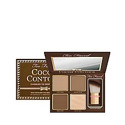 Too Faced - 'Cocoa Contour' highlighters 19.2g