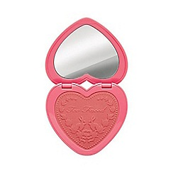 Too Faced - 'Love Flush' blusher 6g