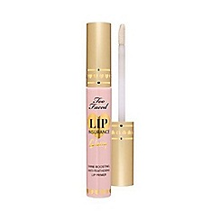 Too Faced - Lip Insurance glossy 4g