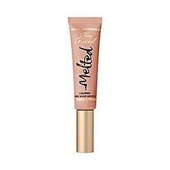 Too Faced - Melted Lipstick - Sugar 12ml