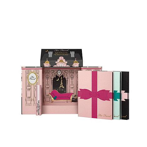 Too Faced - Le Grand Chateau gift set